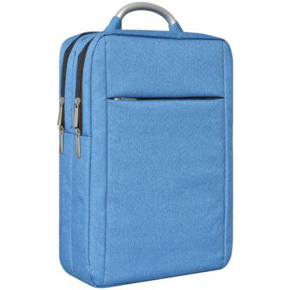 Рюкзак ArtSpace Casual Pro, 41*29,5*11см, синий