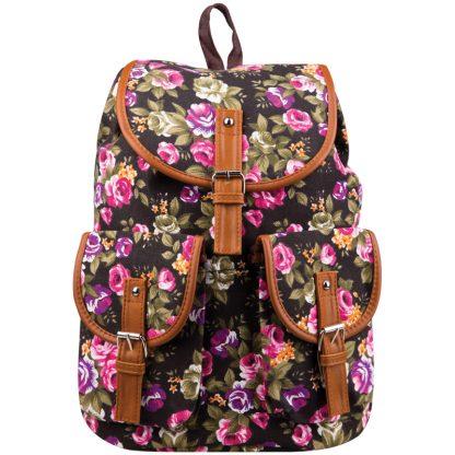 Рюкзак ArtSpace Freedom, 37*26*13см, 1 отделение, 3 кармана