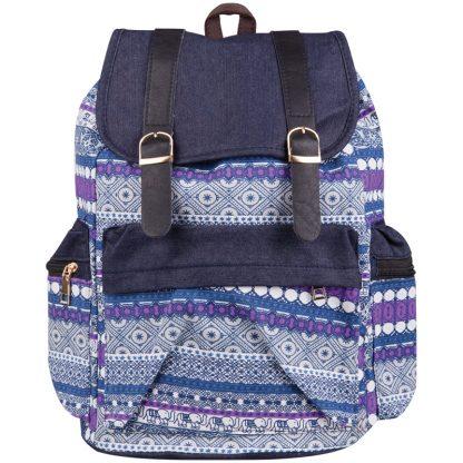 Рюкзак ArtSpace Freedom, 38*25*14,5см, 1 отделение, 4 кармана
