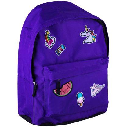 Рюкзак ArtSpace Pattern 40*30*18cм, 1 отделение, 1 карман