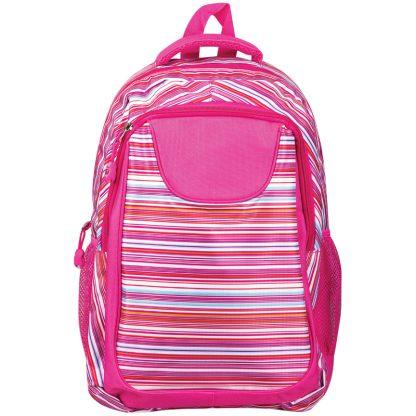 Рюкзак ArtSpace Pattern, 45*30*11cм, 1 отделение, 4 кармана, уплотненная спинка
