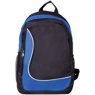 Рюкзак ArtSpace Simple Line, 36,5*28*11см, 1 отделение, 3 кармана, уплотненная спинка