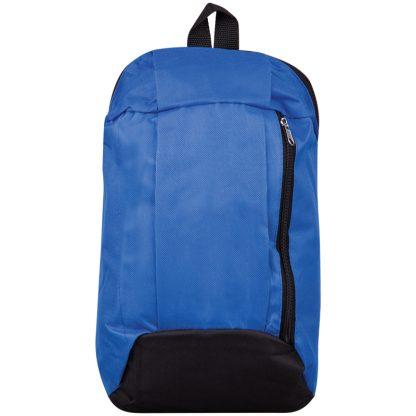 Рюкзак ArtSpace Simple Sport, 39*23*16,5см, 1 отделение, 1 карман, синий