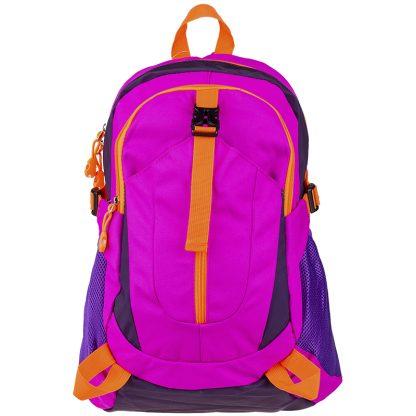 Рюкзак ArtSpace Sport, 46*31*17см, 1 отделение, уплотненная спинка, с отражателями