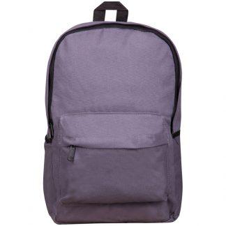 Рюкзак ArtSpace Street Plus, 43*31*15см, 1 отделение, 3 кармана, уплотненная спинка, серый