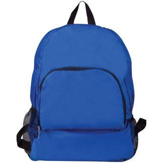 Рюкзак ArtSpace Transformer, 48*32*13см, 1 отделение, 1 карман, синий