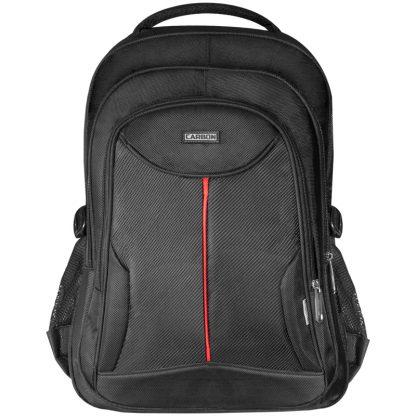 Рюкзак для ноутбука 15,6″ Defender Carbon, полиэстер, черный, 480*350*200мм