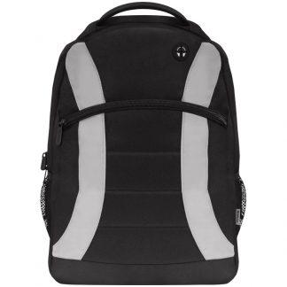 Рюкзак для ноутбука 15,6″ Defender Everest, полиэстер, черный, 440*310*120мм