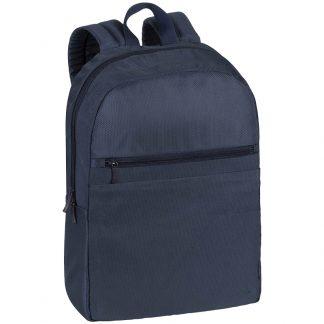 Рюкзак для ноутбука 15,6″ RivaCase 8065, полиэстер, синий, 440*310*120мм